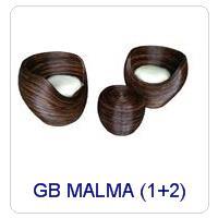 GB MALMA (1+2)
